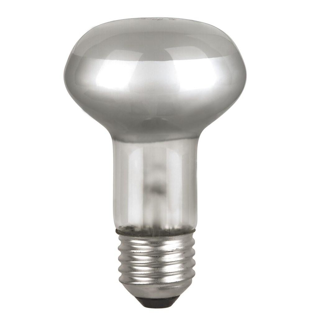 Xavax halogenová reflektorová žárovka, 28 W (=40 W), E27, R63, teplá bílá, 1 ks v krabičce