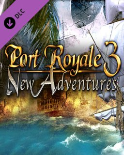 ESD Port Royale 3 New Adventures