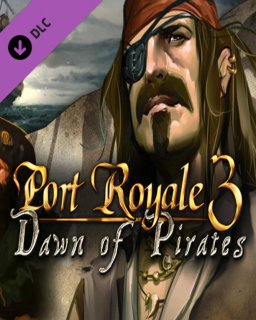ESD Port Royale 3 Dawn of Pirates