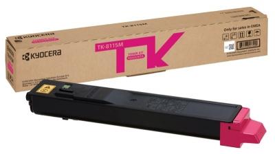 Kyocera toner TK-8115M