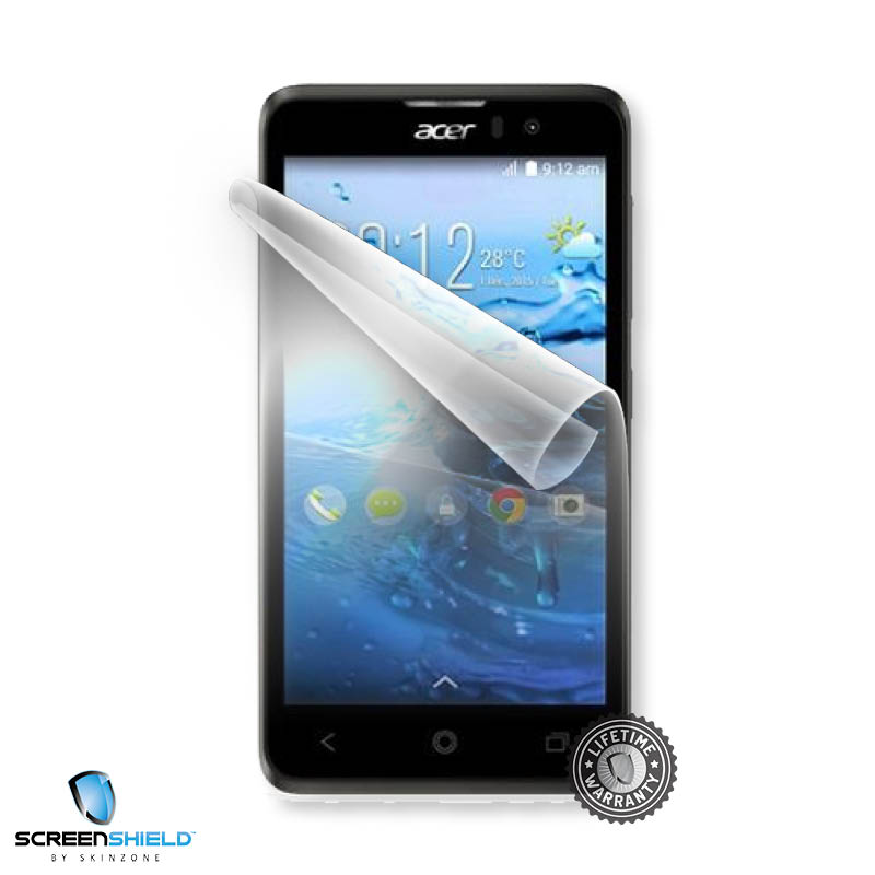 Screenshield™ ACER Liquid Z520