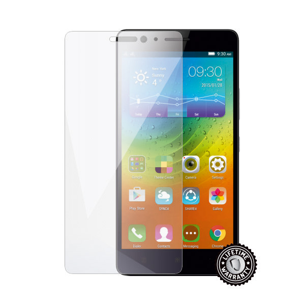 Screenshield™ Tempered Glass Lenovo A7000