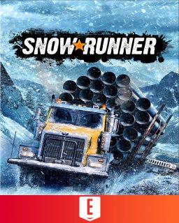 ESD SnowRunner