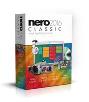 Nero 2016 Classic - CZ