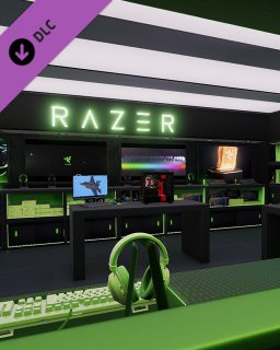 ESD PC Building Simulator Razer Workshop