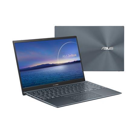 """ASUS Zenbook UX425EA-BM009T i5-1135G7/8GB/512GB SSD/14"""" FHD, IPS/Win10/šedý"""