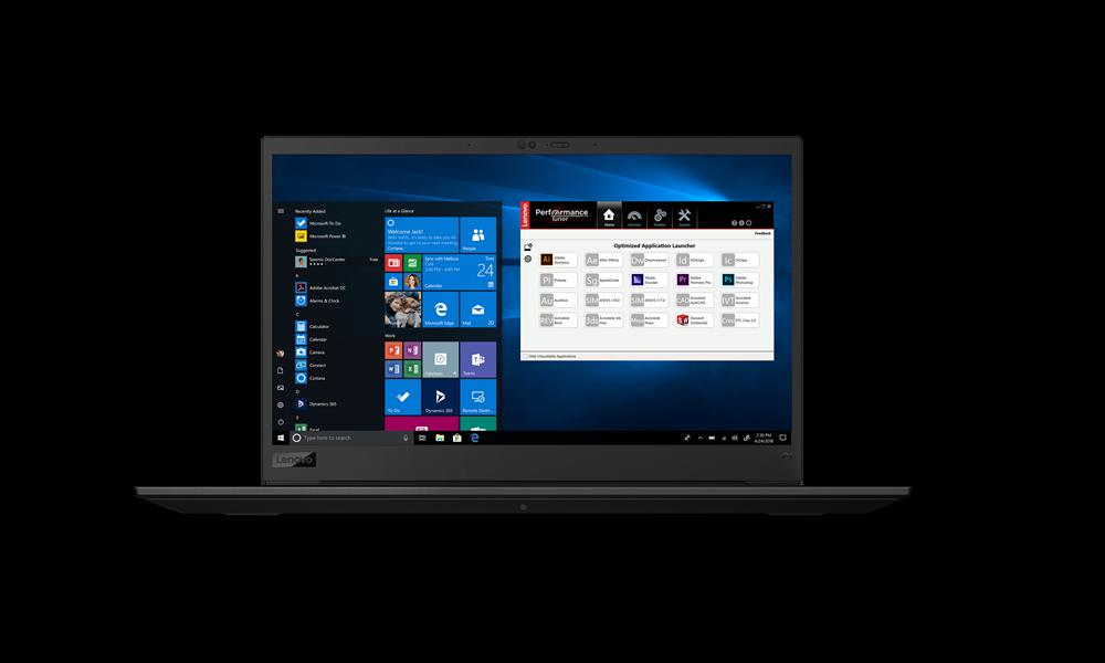 "Lenovo ThinkPad P1 G3 i7-10850H/16GB/512GB SSD/OPALT1000 4GB/15.6"" FHD matný 500nits/Win10 PRO/3Y Premier"