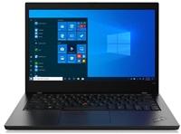 """Lenovo ThinkPad L14 gen1 i7-10510U/16GB/512GB SSD/Integrated/14"""" FHD matný/Win10 PRO/černý"""