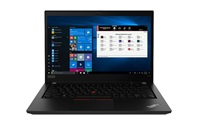 "Lenovo ThinkPad P14s G1 I7-10510U/8GB/256GB SSD/nVidia P520 2GB/14"" FHD IPS matný/Win10 PRO/3Y Premier/černý"