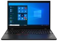 """Lenovo ThinkPad L15 gen1 i5-10210U/8GB/512GB SSD/Integrated/15,6"""" FHD matný/Win10 PRO/černý/3y OnS"""