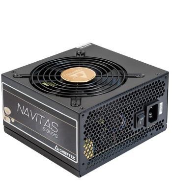Chieftec NAVITAS PSU GPM-650S, 650W