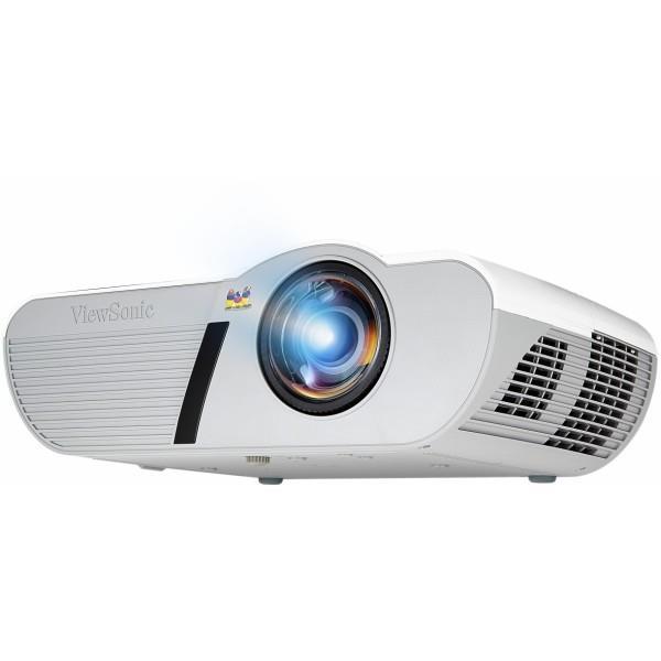 Projektor ViewSonic PJD5550Lws (DLP, WXGA, 3200 ANSI, 20000:1, HDMI, 3D Ready)