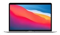 APPLE MacBook Air 13 ,M1 chip with 8-core CPU and 7-core GPU, 256GB,8GB RAM - Silver