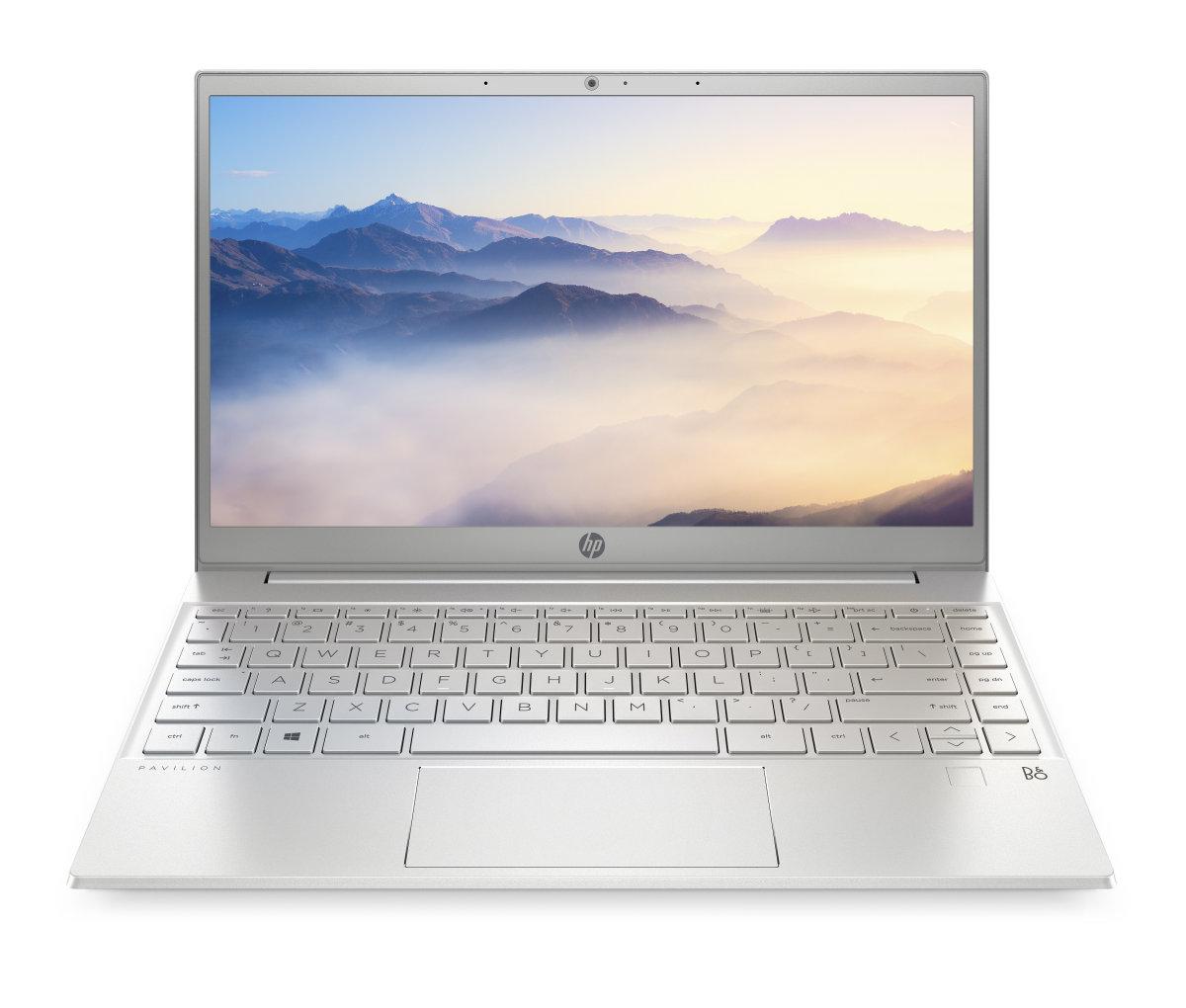 "HP NTB Pavilion 13-bb0001nc/13"" IPS FHD BW/Core i5-1135G7/8GB/256GB SSD/Iris Xe/ac/BT5/3y/Win 10 Home/Natural-silver"