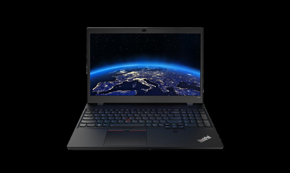 "Lenovo ThinkPad P15v G1 i5-10300H/16GB/512GB SSD/nVidia P620 4GB/15,6"" FHD IPS matný/Win10 PRO/3y Premier/černý"