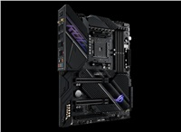 ASUS MB Sc AM4 ROG CROSSHAIR VIII DARK HERO, AMD X570, 4xDDR4, WI-FI