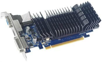 ASUS GeForce GT 210, 1GB TC DDR3 (32 Bit), HDMI, DVI, BOX