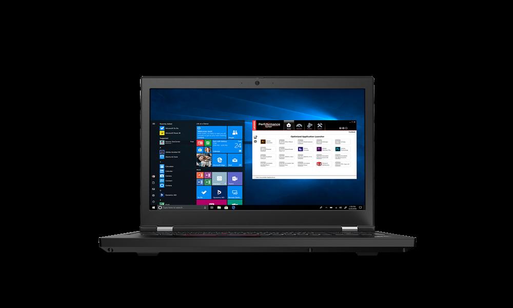 "Lenovo ThinkPad T15g G1 i7-10750H/16GB+16GB/512GB SSD/nVidia RTX2070 8GB/15,6"" FHD 500 nits matný/Win10 PRO/3y Premier"