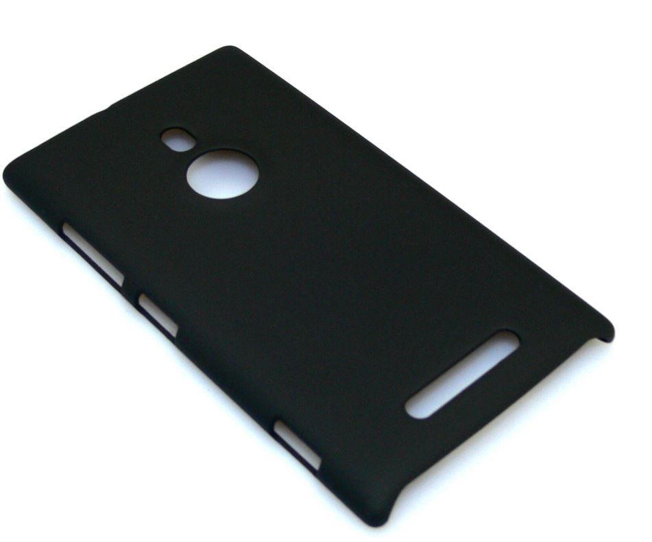 Sandberg kryt na mobil Nokia Lumia 925, černý