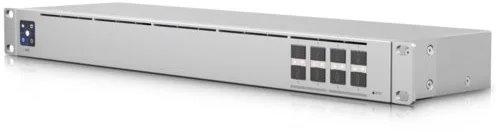 UBNT UniFi Switch USW-Aggregation [8xGigabit SFP+, 30W, 160Gbps]