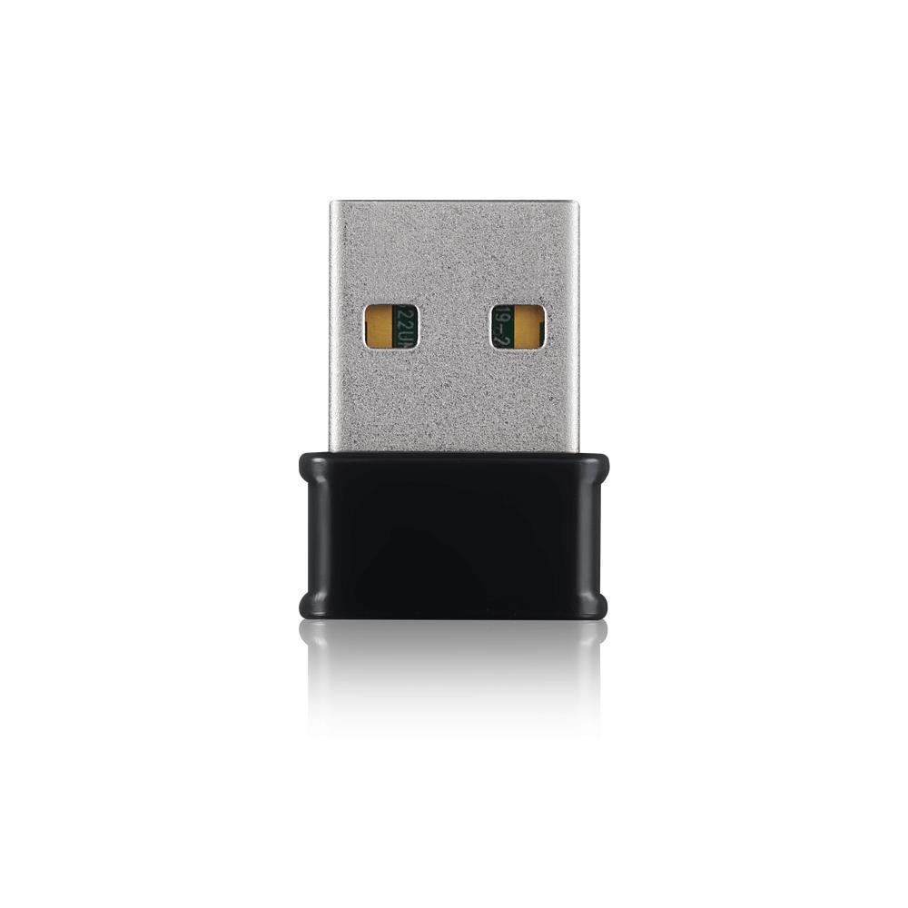 Zyxel NWD6602 Wireless AC1200 Nano USB Adapter