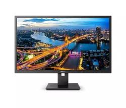 "Philips 325B1L/00 32"" IPS LED 2560x1440 50M:1 4ms 250cd HDMI DP USB Pivot repro cierny"