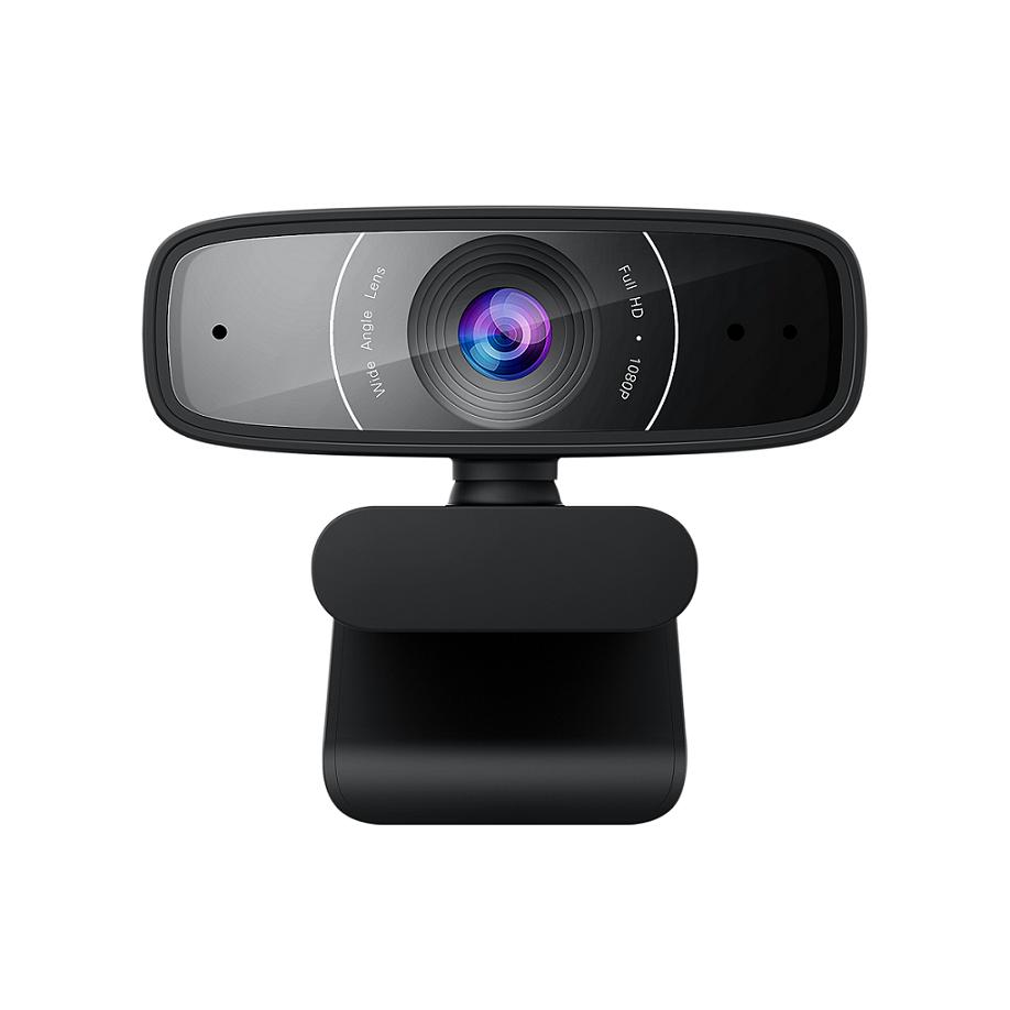 ASUS WEBCAM C3 - web kamera