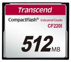 512MB INDUSTRIAL CF CARD (UDMA5)