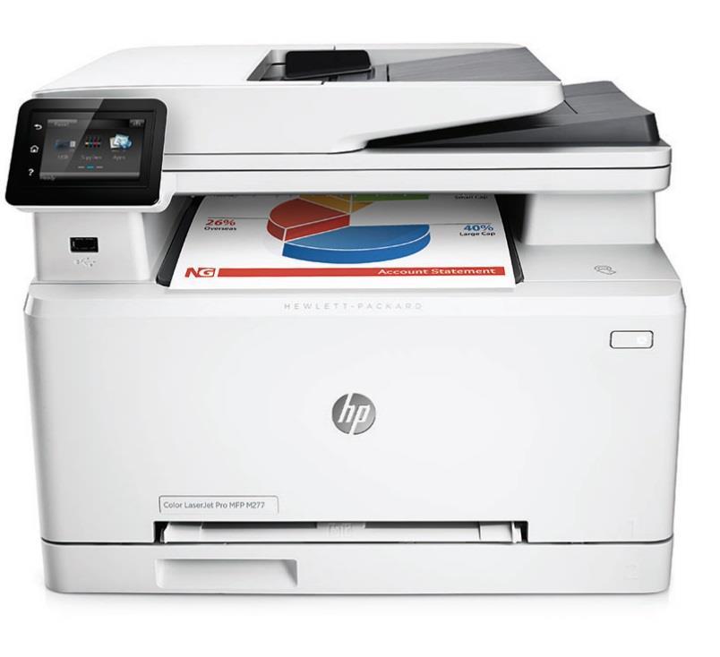 Multifunkce HP LaserJet Pro 200 M277dw
