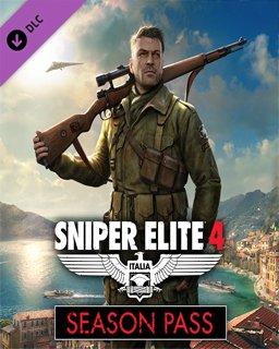 ESD Sniper Elite 4 Season Pass