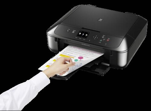 PIXMA MG5750 ink multifunkce WiFi CANON