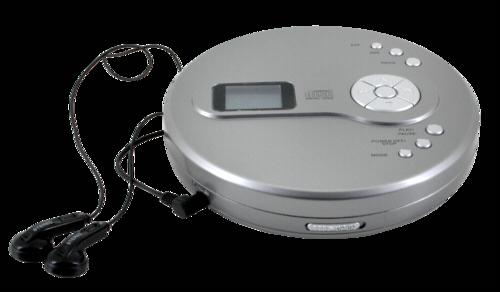 Přehrávač CD Soundmaster CD9110