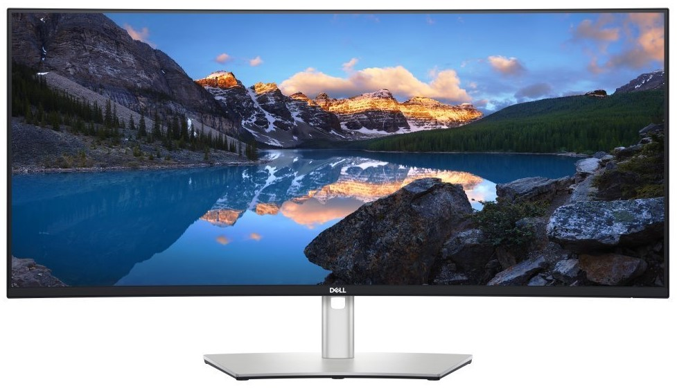 """38"""" LCD Dell U3821DW Ultrasharp WQHD+ IPS 21:9 5ms/1000:1/300cd/VESA/DP/HDMI/USB-C/3RNBD (210-AXNT)"""