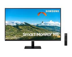 "Samsung MT LCD LED Smart Monitor 32"" 32AM500NRXEN-plochý,VA,1920x1080,8ms,60Hz,HDMI,USB,Repro"