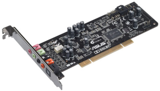 ASUS Sound Card Xonar DG BOX
