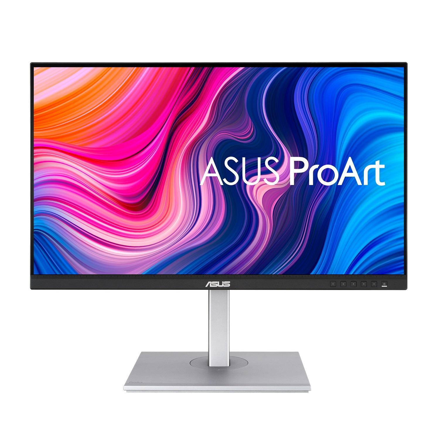"ASUS LCD 27"" PA278CV ProArt Professional IPS WQHD 2560 x 1440 100%sRGB 5ms 350cd repro HDMI DP USB VESA Pivot"