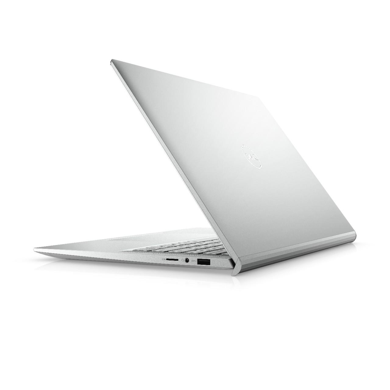 "Dell Inspiron 7400 14,5"" QHD+ i5-1135G7/8GB/512GB-SSD/FPR/MCR/HDMI/THB/W10Pro/3RNBD/Stříbrný"