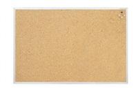 Korková tabule Magnetoplan SP optimal ALU 180x120 cm - NEPOŠKOZENO, NOVÝ OBAL