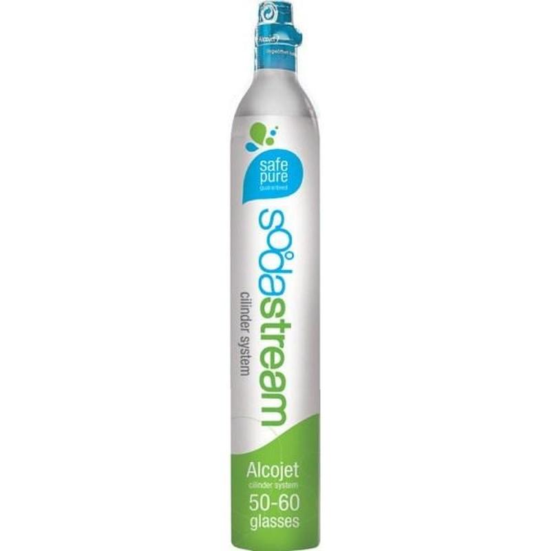 SodaStream Co2 bottle
