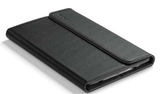 Kensington Universal Case for 7'' Tablets Black