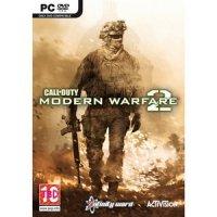 Call of Duty 6: Modern Warfare 2.