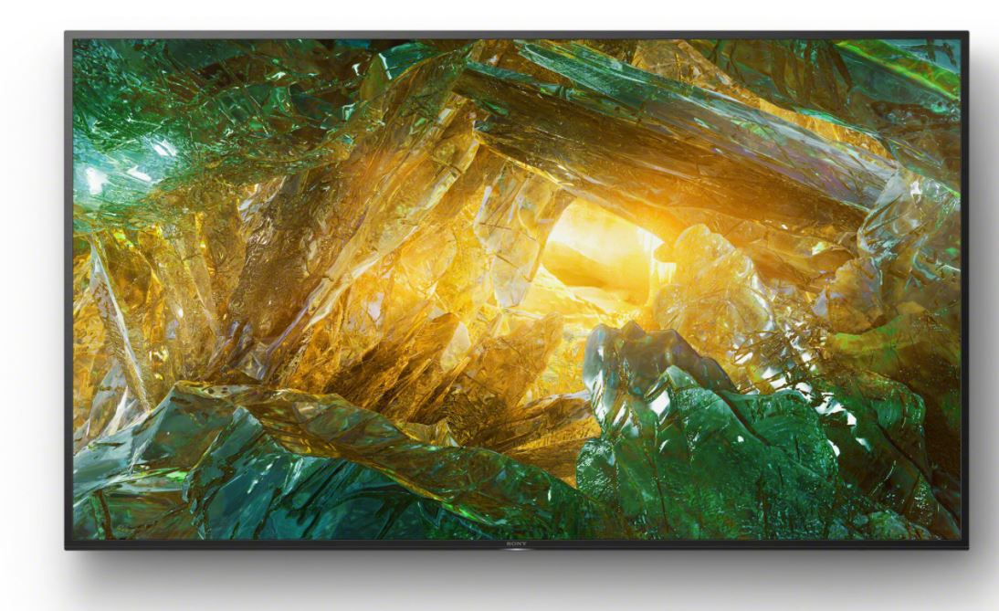 SONY BRAVIA KE-65XH8096 Android 4K HDR TV