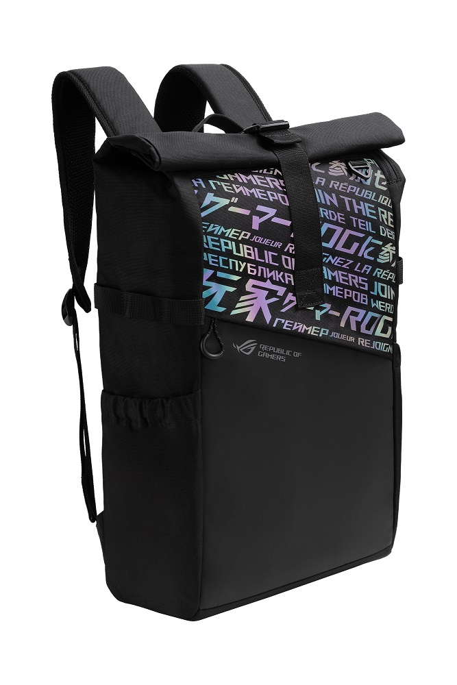 "ASUS ROG BP4701 batoh pro 17"" notebooky, černý"