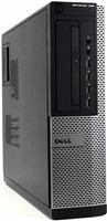 REPAS DELL PC 7010 SFF - i3-3240, 4GB, 120SSD, Intel HD Graphics, 1xVGA, 2xDP, 2xPS/2,1xCOM, 6xUSB 2.0, 4xUSB 3.0, W10P