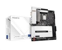 GIGABYTE MB Sc LGA1200 Z590 VISION D, Intel Z590, 4xDDR4, 1xDP, 1xHDMI, WI-FI