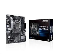 ASUS MB Sc LGA1200 PRIME B560M-K, Intel B560, 2xDDR4, 1xHDMI, 1xVGA, mATX