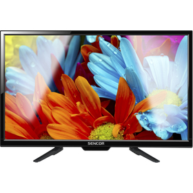 SLE 2810M4 LED TV SENCOR