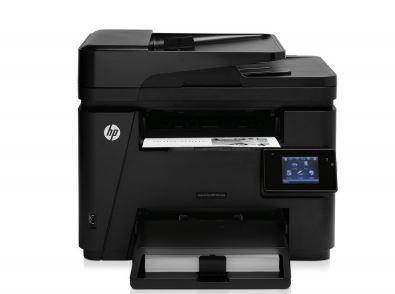 HP LaserJet Pro 200 M225dw MFP