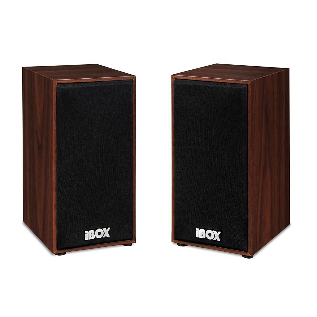 I-BOX SP1 2.0 reproduktory, černé