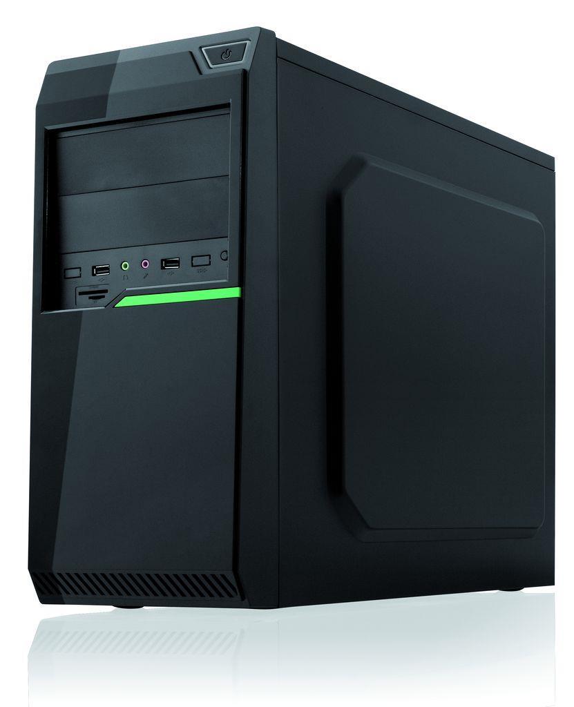 PC skříň I-BOX FORCE 1805 bez zdroje